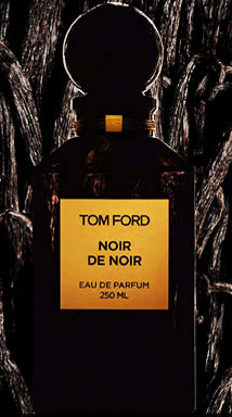 Noir de Noir by Tom Ford