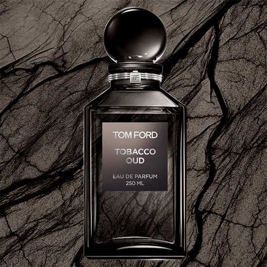 Tobacco Oud by Tom Ford