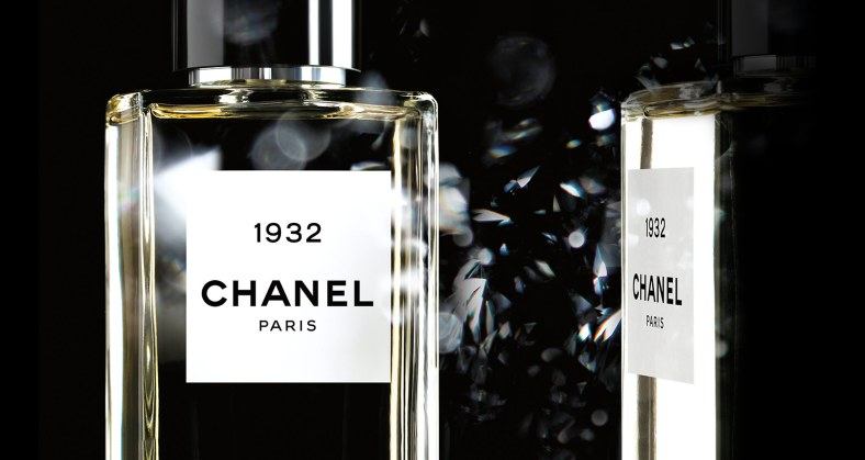 1932 by Chanel