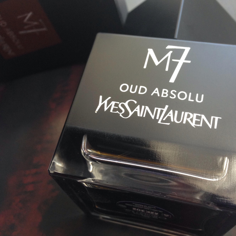 M7 LaurentOlfactics Yves By Saint Oud Absolu TKu3lc5F1J