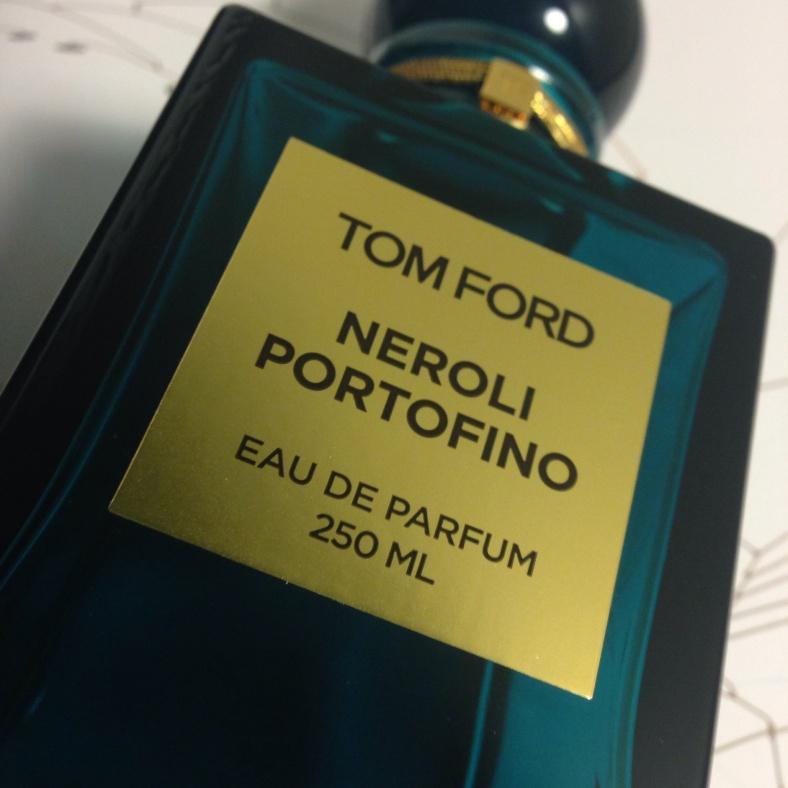 Neroli Portofino by Tom Ford © 2014 Liam Sardea