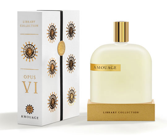 OPUS VI by Amouage