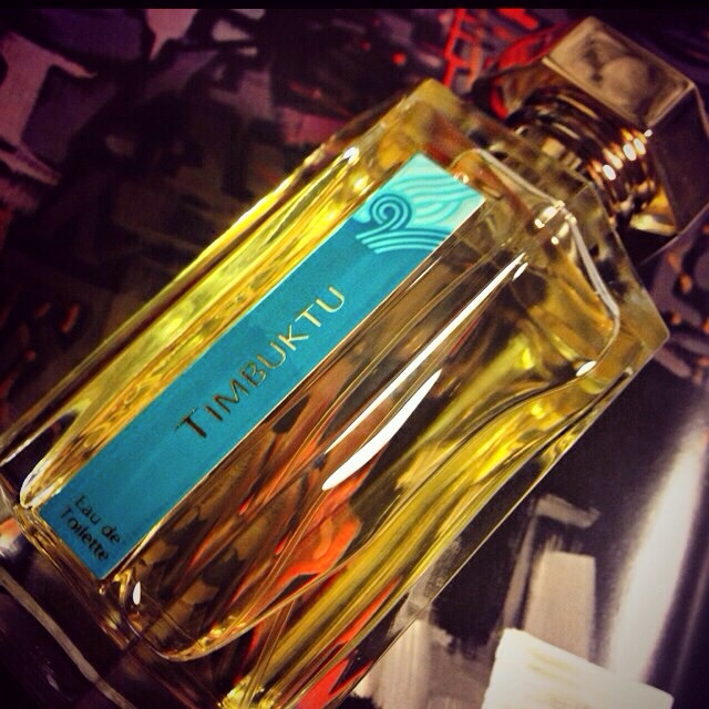 Timbuktu by L'Artisan Parfumeur  © 2014 Liam Sardea