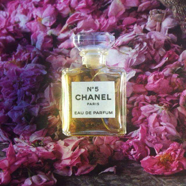 Chanel No.5 EdP By Liam Sardea