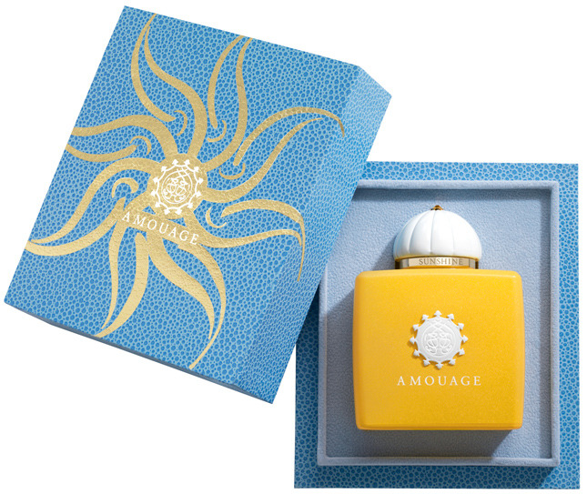 Sunshine by Amouage