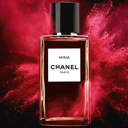 Misia by Chanel