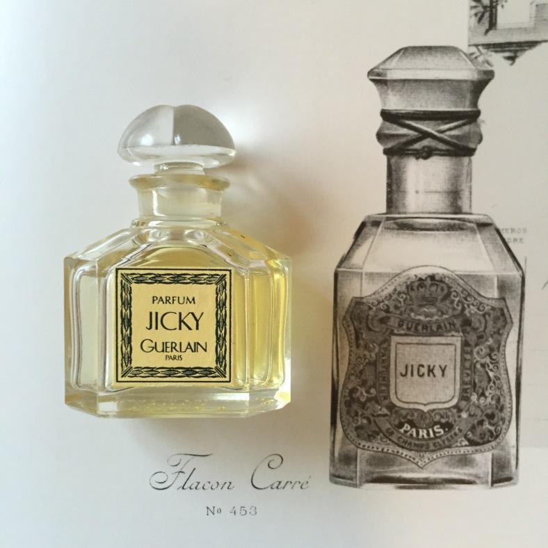 Jicky (parfum) 2015 Liam Sardea