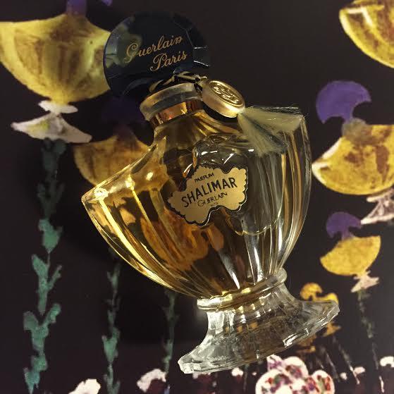 Shalimar Parfum © 2015 Liam Sardea