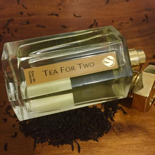 Tea for Two L'Artisan © 2016 Liam Sardea