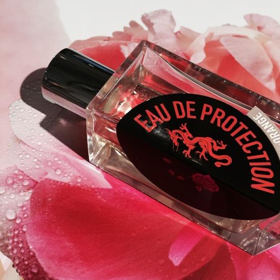 Eau de Protection by Etat Libre d'Orange © 2016 Liam Sardea